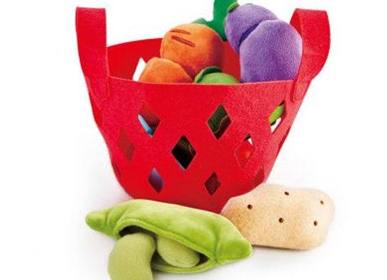 Panier de légumes en tissu - HAPE
