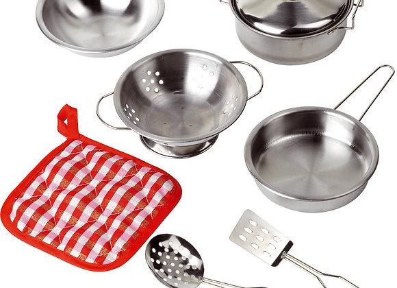 Set pour cuisiner -GOKI