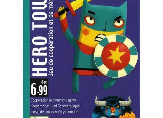 Hero town - DJECO