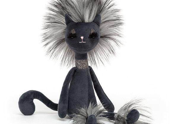 Peluche Swellegant Kitty chaton - JELLYCAT