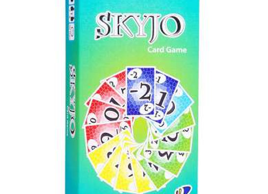 Skyjo – BLACKROCK GAMES