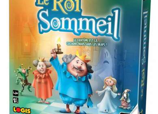 Le roi sommeil - GIGAMIC