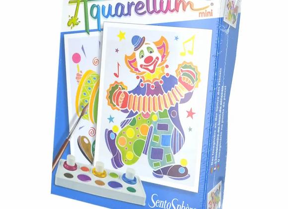 Aquarellum Mini Clowns - SENTOSPHERE