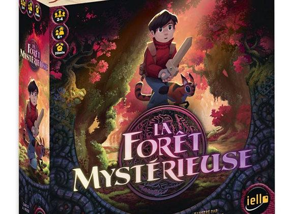 La forêt mystérieuse - IELLO