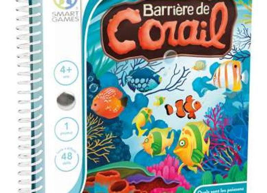 Barrières de corail - SMARTGAMES