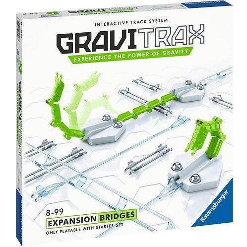 Gravitrax Set d'Extension Ponts et Rails - RAVENSBURGER