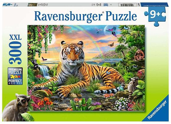 Puzzle Roi de la Jungle 300 pièces - RAVENSBURGER