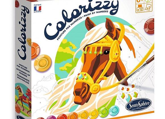 Colorizzy Chevaux - SENTOSPHERE