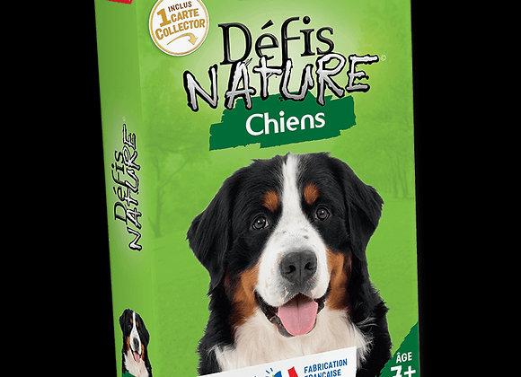 Défis Nature Chiens - BIOVIVA!