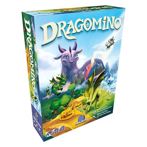 Dragomino - BLACKROCK GAMES