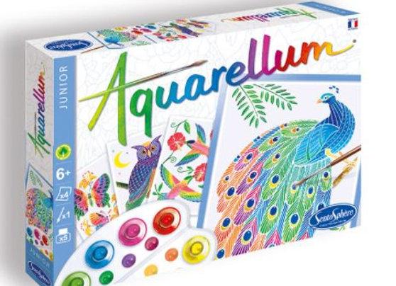 Aquarellum Junior Dans le parc - SENTOSPHERE