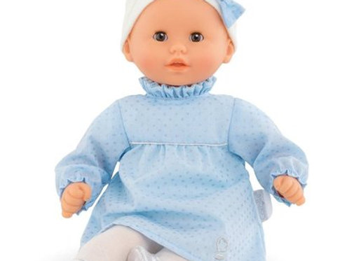 Bébé calin Margueritte hiver polaire - COROLLE