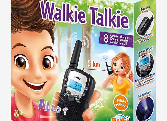 Talkie Walkie  - BURKI
