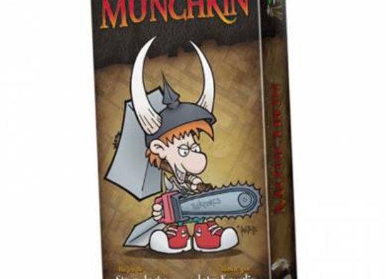 Munchkin - ASMODEE