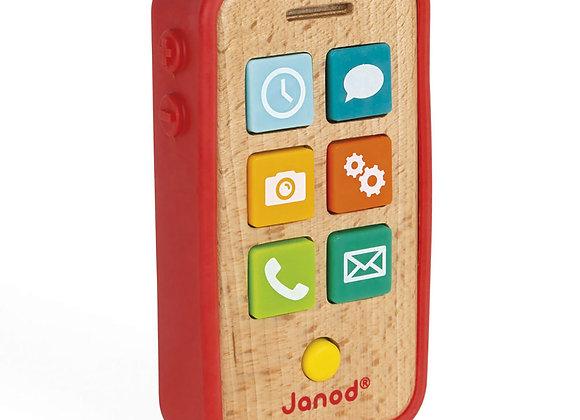 Téléphone sonore - JANOD