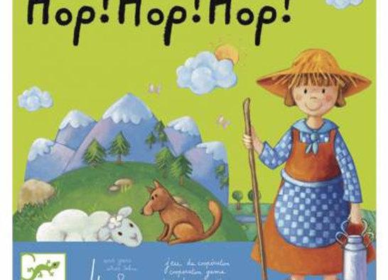 Hop! Hop! Hop! - DJECO