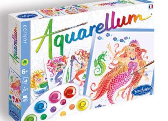 Aquarellum Junior Sirènes - SENTOSPHERE