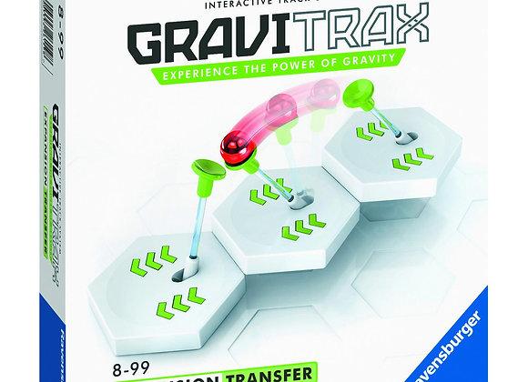 Gravitrax Set d'Extension Bloc d'Action Transfert - RAVENSBURGER