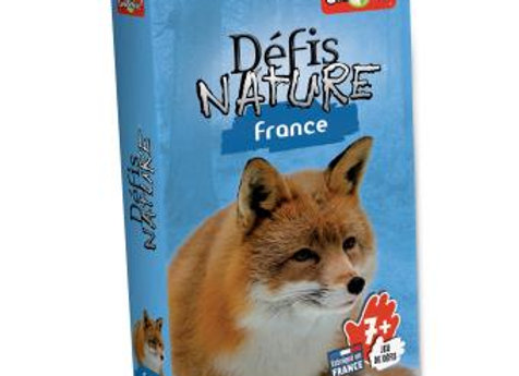 Défis Nature France - BIOVIVA!