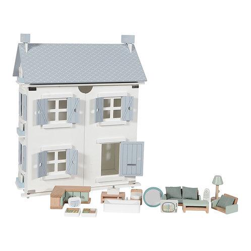 Maison de poupées - LITTLE DUCTH