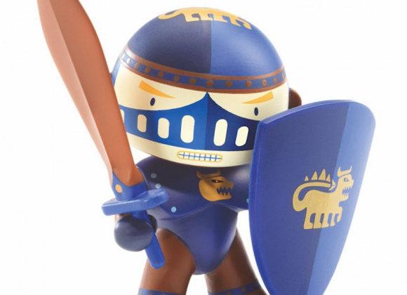 Chevalier Terra Knight Arty Toys - DJECO