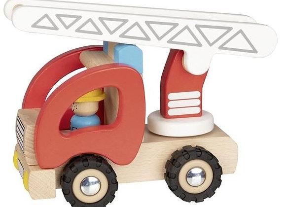 Camion de Pompier - GOKI