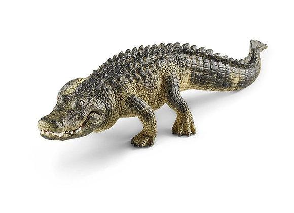 Figurine Alligator - SCHLEICH