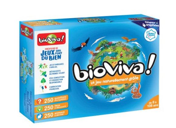 Bioviva! le Jeu - BIOVIVA