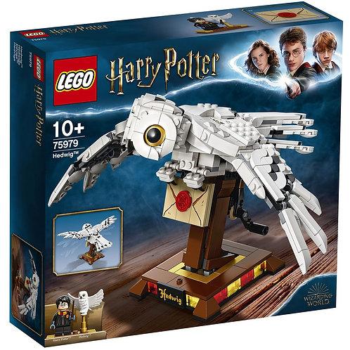 Hedwige Harry Potter - LEGO