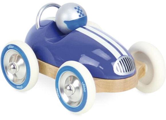 Roadster vintage bleue - VILAC