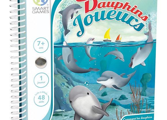Dauphins Joueurs – SMARTGAMES