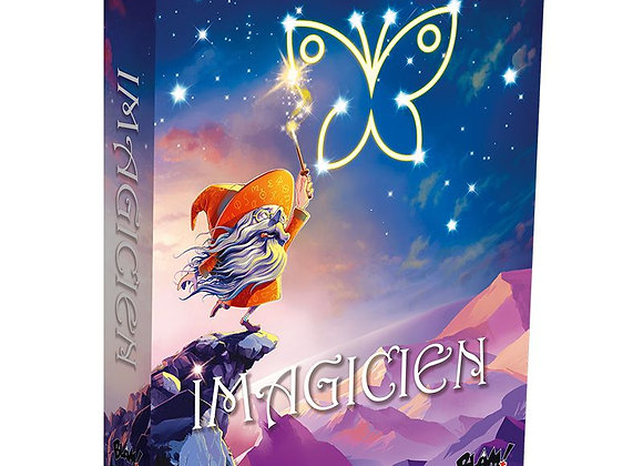 Imagicien – BLACKROCK GAMES