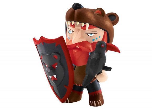 Chevalier Goran Arty Toys - DJECO