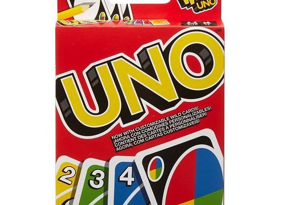 Uno  - MATTEL