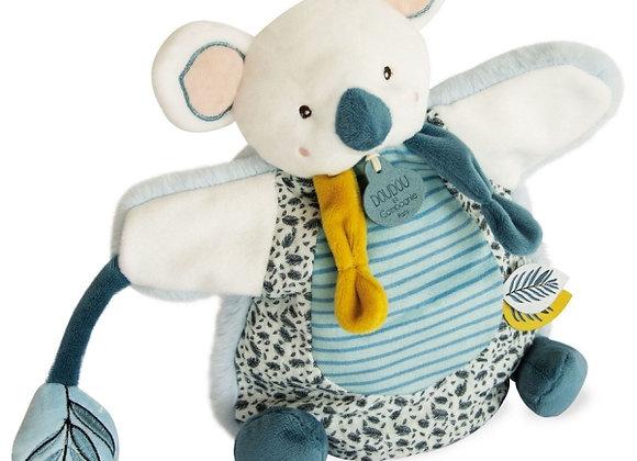 Marionnette Koala Yoca - DOUDOU ET COMPAGNIE
