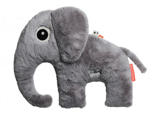 Peluche éléphant menthe Elphee - DONE BY DEER