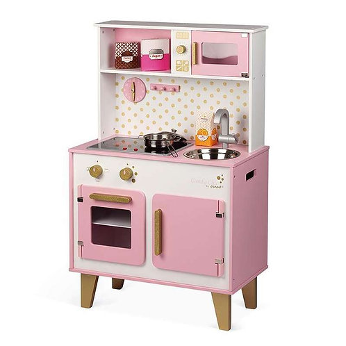 Cuisine Candy chic - JANOD