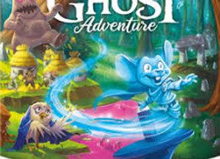 Ghost Adventure – BLACKROCK GAMES