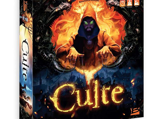 Culte - GIGAMIC