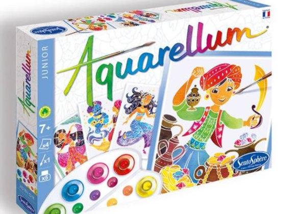 Aquarellum Junior Aladin - SENTOSPHERE