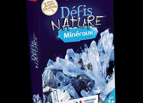 Défis Nature Minéraux - BIOVIVA!