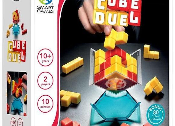 Cube duel – SMARTGAMES