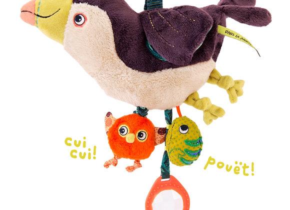 Pakou le toucan musical – MOULIN ROTY
