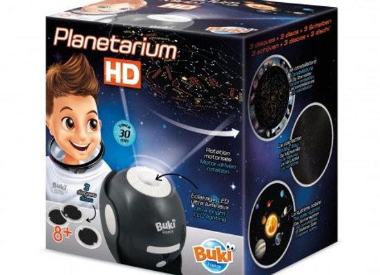 Planétarium HD - BUKI