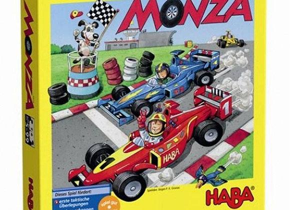 Monza – HABA