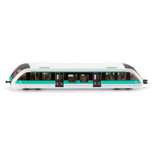 Train de banlieue - SIKU