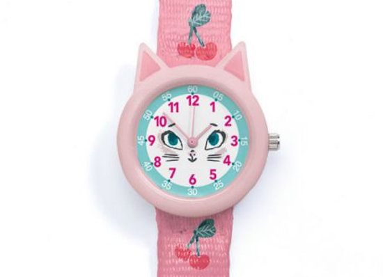 Montre Chat – DJECO