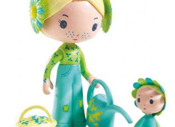Flore et Bloom Tinyly - DJECO