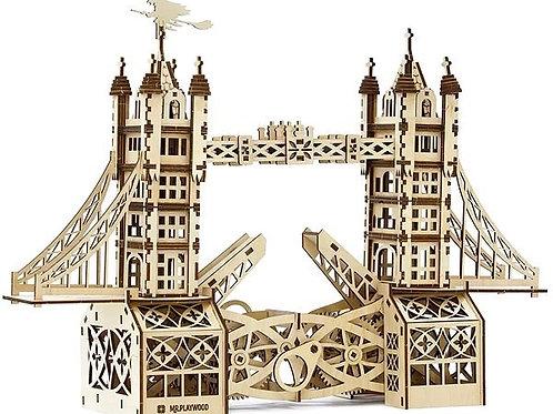 Towerbridge Small – MR PLAYOOD