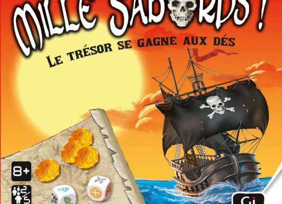 Mille sabords! – GIGAMIC